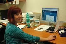 PEDAGOG. Kateřina Sýkorová. Důležití jsou studenti.