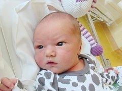 KAROLÍNA KOLOMAZNÍKOVÁ Narodila se 19. června v liberecké porodnici mamince Ivetě Čukanové z Rozstání. Vážila 3,65 kg a měřila 51 cm.