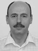 Nový ředitel Městské policie Liberec Ladislav Krajčík.