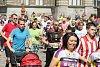 Velikonočně sportovní nálada ovládla Liberec. Běžci startovali pro charitu