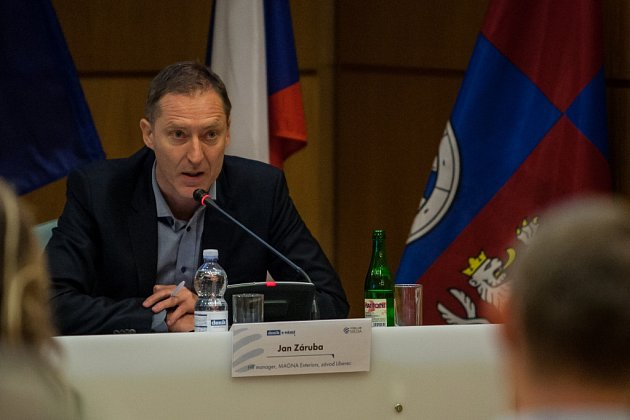 Jan Záruba.