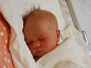 LAURA CHOVANCOVÁ  Narodila se 20. prosince v liberecké porodnici mamince Martině Krejcarové z Hrádku nad Nisou.  Vážila 3,16 kg a měřila 49 cm.