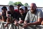 27. slavnosti svijanského piva.