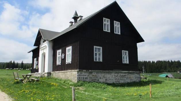Muzeum Jizerských hor.