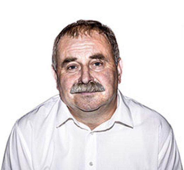 Ivan Jáč (ANO), 65let, Všelibice, poslanec, univerzitní profesor