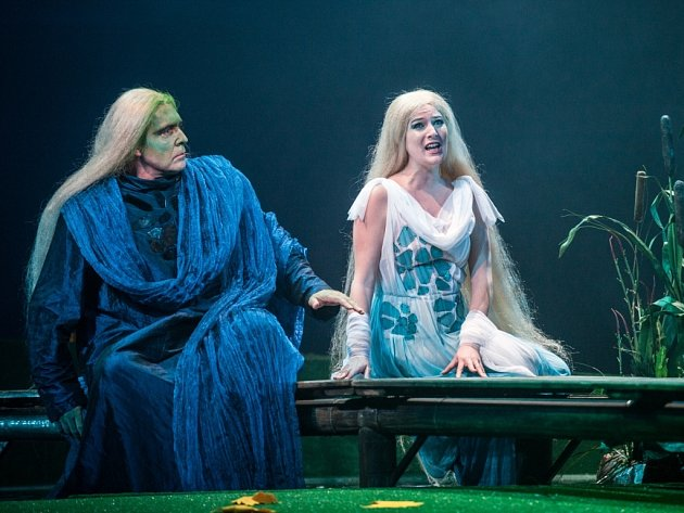 LYRICKÁ POHÁDKA. Vedle Smetanovy Prodané nevěsty je nejhranější českou operou. Rusalka náleží kvrcholným dílům Dvořákova genia a je opravdovou chloubou české operní tvorby.
