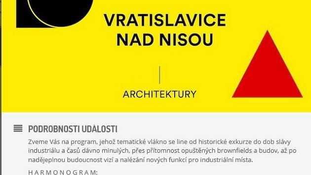 Den architektury vol. 3 v Zauhlovačce