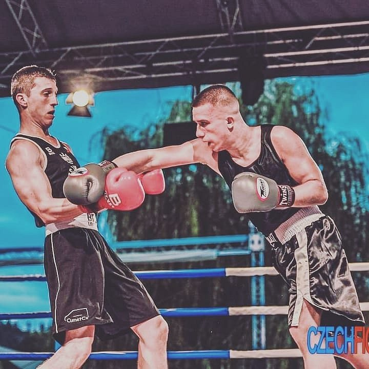 BFC Liberec se zúčastnil galavečera Yangames fight night open air.