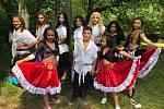 Koalice romských reprezentantů Libereckého kraje se zaměřuje i na představovávní romské kultury a pořádání volnočasových aktivit pro děti.