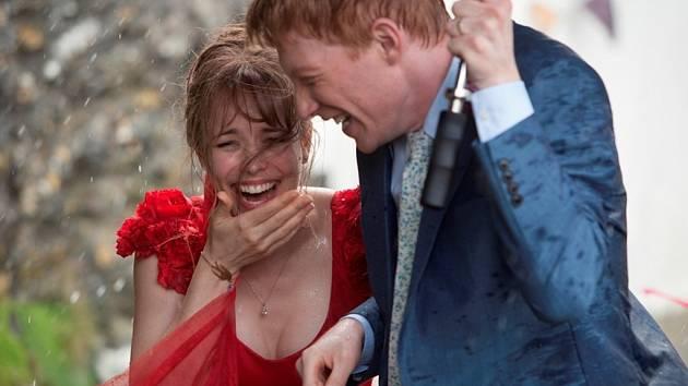 Lásky čas - romantická komedie.