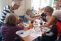 Mateřské centrum vJilemnici pomůže rodinám smalými dětmi