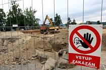 Průmyslová zóna Sever v Liberci. Ilustrační foto.