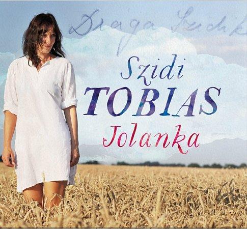 SIDÓNIA TOBIÁŠOVÁ je herečka a zpěvačka. Vydala zatím pět studiových alb a hraje vdivadle Astorka Korzo '90.