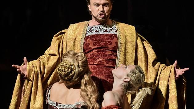 Rigoletto.