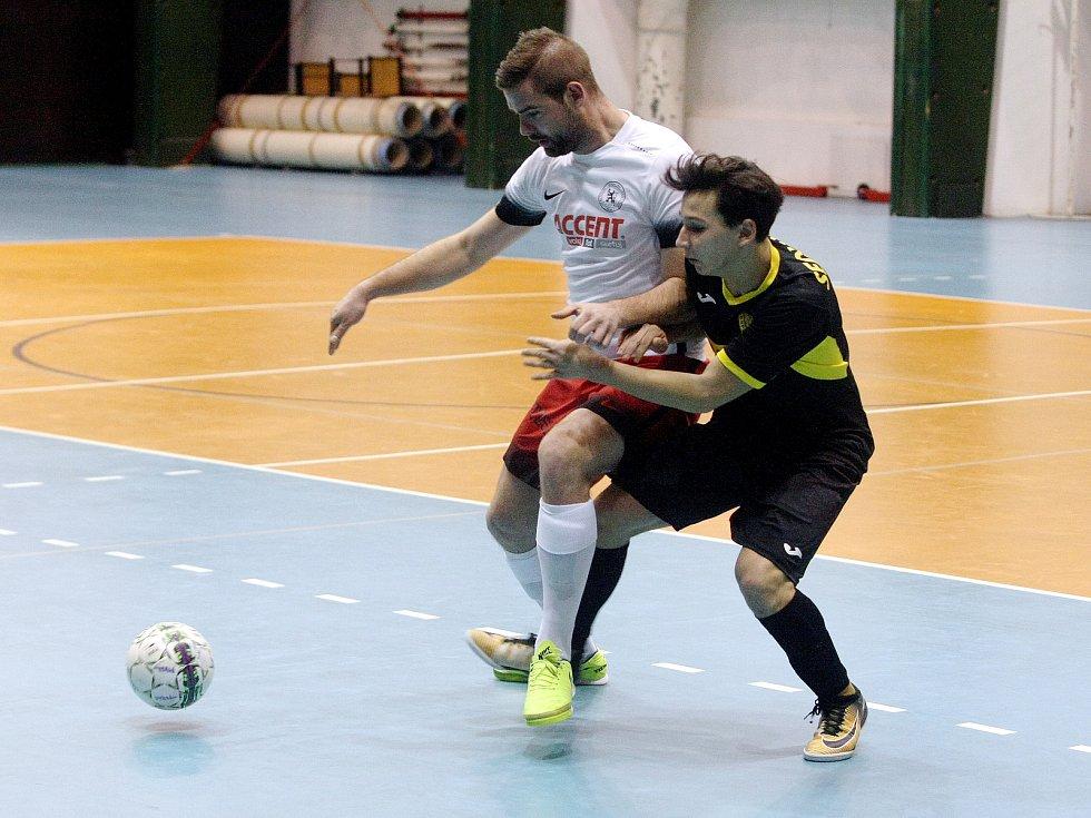 Futsalová II. liga
