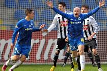 Slovan Liberec - Dynamo Budějovice