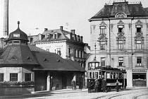 Den architektury vLibereckém kraji vyrazí po stopách zaniklých tramvajových tratí.