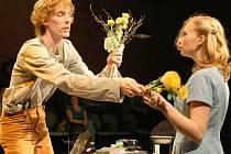 Komedii Stín střelce slavného a často ve světě hraného irského dramatika Seana O´Caseyho nastudovalo nyní liberecké divadlo.