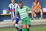 Slovan Frýdlant - FC Nový Bor 2:0.