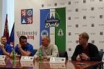 Podještědtské derby mezi Libercem a Jabloncem se blíží