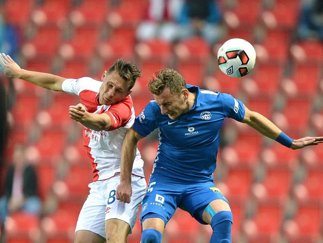 Slavia Praha - Slovan Liberec