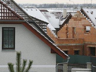 Český Dub chce vybudovat novou lokalitu rodinných domků.