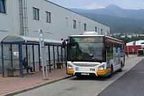 S autobusy může dopravce zatím jezdit, ale nesmí je například prodávat nebo použít jako zástavu pro úvěr.