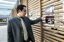 V Základní škole Lesní dokončili v říjnu stavbaři obnovu a přestavbu budovy.