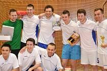 VÍTĚZOVÉ JOKERS CUPU. Lebeda team.