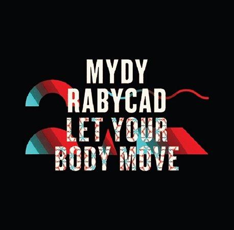 DESKA  Let Your Body Move vyšla vříjnu loňského roku a obsahuje sedm skladeb velektroswingovém kabátě.