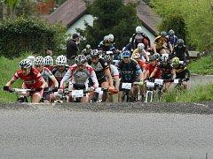 9. ročník závodu MTB se jede tuto sobotu v Ruprechticích.