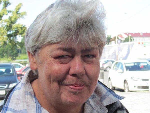 Jaroslava Žáková