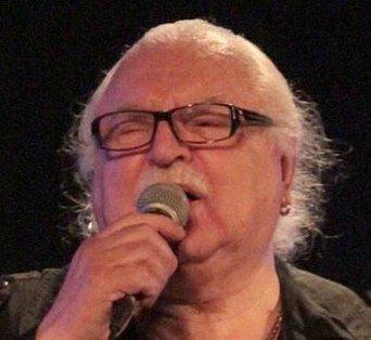 Milan Knížák, výtvarník a hudebníkm Praha