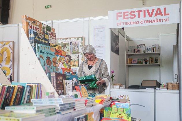 Festival dětského čtenářství začal 6.června vLiberci. Již čtvrtý ročkník festivalu navazuje na velmi úspěšný Veletrh dětské knihy.