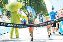 RunTour 2018 v Liberci.