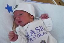 Mamince Anetě Ptáčkové z Frýdlantu se 2. září 2010 ve 22.40 hodin v liberecké porodnici narodil syn Vítek Ptáček. Měřil   47 cm a vážil  2,78 kg.