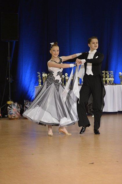 Mistrovství světa všech tanečních stylů a žánrů Dance Championship 2015vtěchto dnech probíhá vlibereckém Centru Babylon. Stěžejní den bude pro tanečníky sobota.
