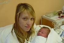 Mamince  Lucii Jakubcové z Andělské Hory se 9. září 2010  ve 23.00 hodin v liberecké porodnici narodil syn Michal Jakubec. Měřil 46 cm a vážila 3,06 kg.