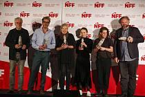 18. ročník Nisa Film Festivalu.