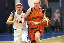 Po porážce s Nymburkem a USK dokázali basketbalisté Liberce vyhrát v Kolíně.