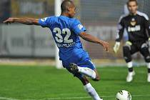 NA PODZIM Slovan Dukle podlehl doma 1:2