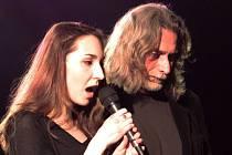 TĚLA V ARENĚ pokřtila videoklip k písni Ten čas a oslavila dvacet let od vydání první placky. Pozvala si bývalé členy a Big'O'Band.