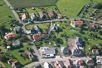 Obec Radimovice v Libereckém kraji