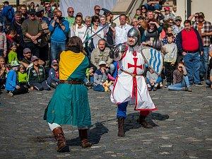 Svatováclavské slavnosti na Zámku Svijany