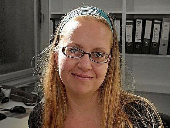 Zora Machartová