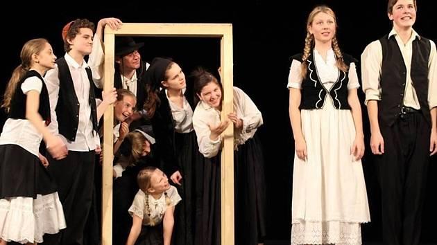 Divadlo Vydýcháno reprezentuje Českou republiku na Světovém festivalu.