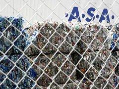 Hlavním sběrným místem odpadů v Liberci je sběrný dvůr společnosti .A.S.A. v průmyslové zóně jih.