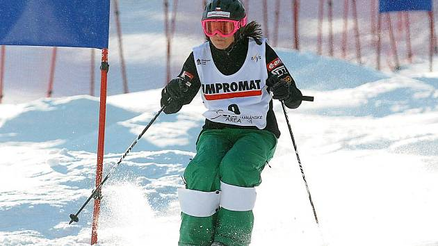 Nikola Sudová.