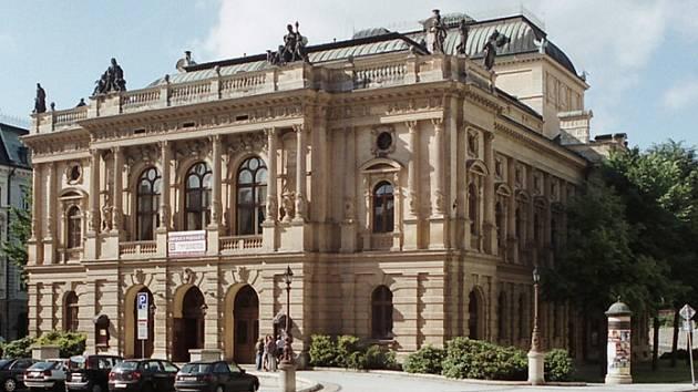 Ilustrační snímek. Lberecké divadlo F. X. Šaldy