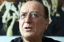 DLOUHOLETÝ FRONTMAN. Petr Janda brázdí pódia s Olympicem více než 40 let.